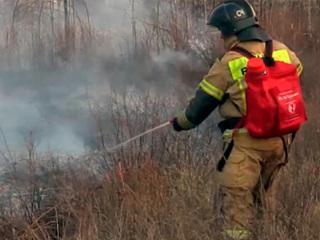 Новости на России 24. В Забайкалье действуют девять лесных пожаров