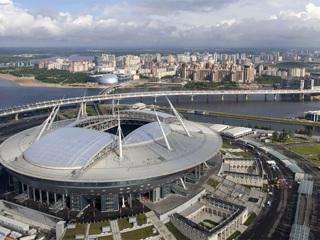 СМИ узнали о переносе матчей Евро из Дублина в Санкт-Петербург