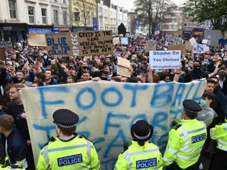 Недолго музыка играла: как оскандалились богатейшие футбольные клубы Европы