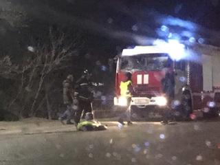 ЧП. Водитель без прав насмерть сбил двух рабочих в Удмуртии