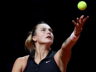 Соболенко не пустила Контавейт в полуфинал турнира в Штутгарте