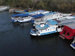 Собянин сообщил о запуске двух речных маршрутов