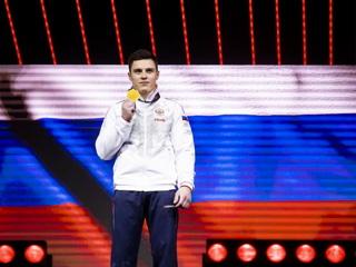 Новости на России 24. Российские гимнасты выиграли медальный зачет чемпионата Европы
