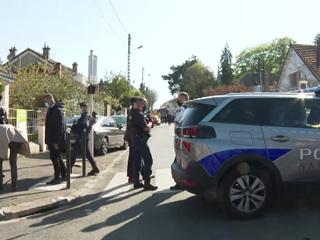 Тунисские спецслужбы помогут расследовать теракт во французском Рамбуйе