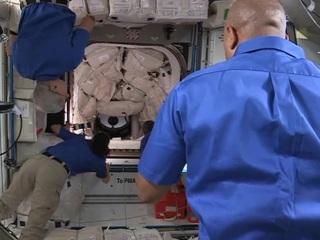 В Главкосмосе рассказали, что ждет туристов на МКС