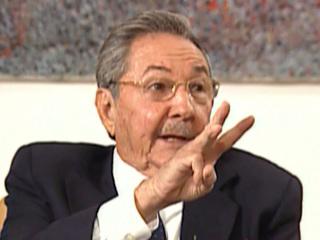 Формула власти. Республика Куба. Рауль Кастро