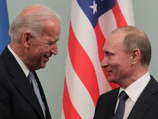 Путин встретится с Байденом и приедет на съезд Единой России
