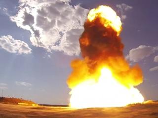 Новости на России 24. В Казахстане прошли испытания новой российской ракеты
