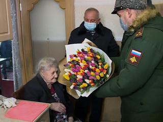 Вести. Ветераны Белгородской области получат по 25 тысяч рублей ко Дню Победы