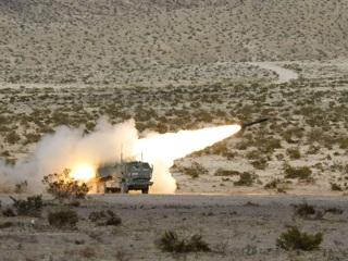 Американские военные отправляют в Афганистан ракетные комплексы