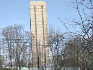 Оптическая иллюзия: в Москве появилась своя Пизанская башня