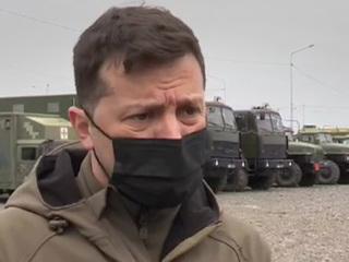 Политические репризы Зеленского не понимают даже на Украине