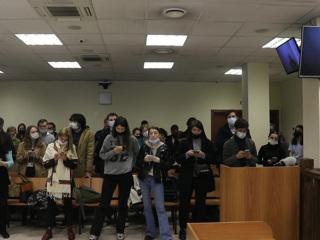Вести. Дежурная часть. Дело о клевете на ветерана: суд утвердил штраф Навальному
