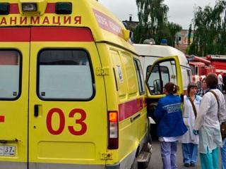 Одноклассники жестоко избили 10-летнего мальчика