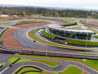 Гран-при России может переехать с Автодрома Сочи на Игору
