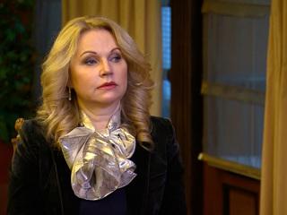 21 из 28: Голикова рассказала о российских препаратах от ковида