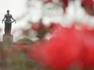 Специальный репортаж. Мемориалы России. Пискаревский мемориал