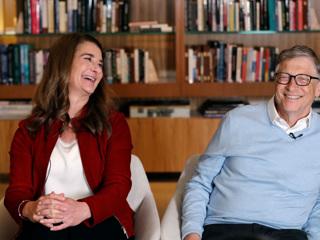 Билл Гейтс разводится с супругой