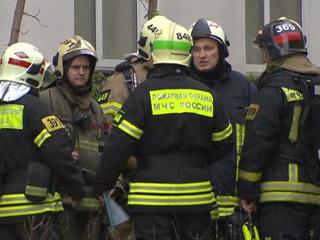"""Новости на """"России 24"""". Пожар в гостинице мог вспыхнуть из-за неисправной проводки"""