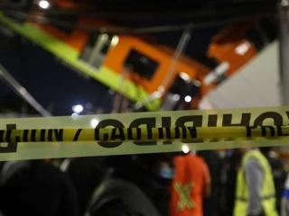 Обрушение метромоста в Мехико унесло жизни 23 человек