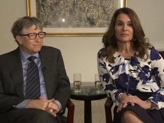 Новости на России 24. Развод Билла Гейтса: супруги не заключили брачный контракт