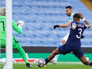 Манчестер Сити вышел в финал Лиги чемпионов