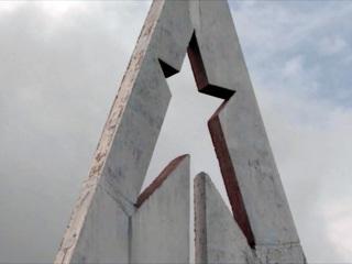 Специальный репортаж. Мемориалы России. Курган бессмертия