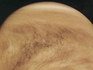 Космический зонд засек интригующий радиосигнал с Венеры