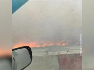 Новости на России 24. Регионы России страдают от лесных пожаров