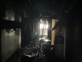 Вести в 20:00. По делу о пожаре в московской гостинице арестованы два человека