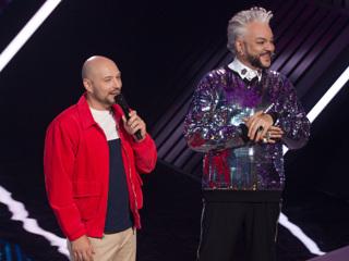 Киркоров сравнил шоу Я вижу твой голос с Евровидением