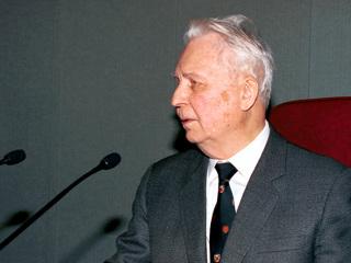 Экс-секретарь ЦК КПСС Егор Лигачев умер в Москве