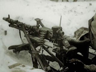 На подступах к столице: Калининский фронт держал оборону до последнего