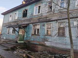 Двое взрослых и ребенок погибли при пожаре под Архангельском