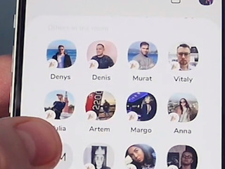 Clubhouse выпустил Android-приложение