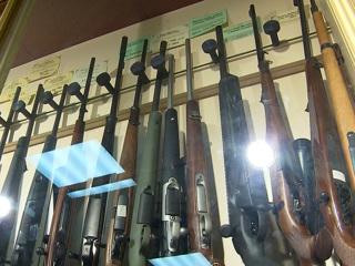 Ужесточения закона Об оружии прошли второе чтение