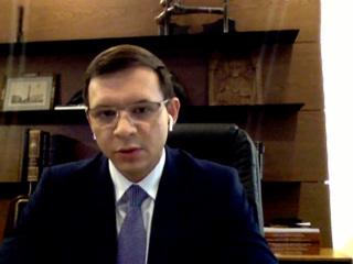 Экс-депутат Рады: на Украине нет законов, запрещающих бизнес с Россией