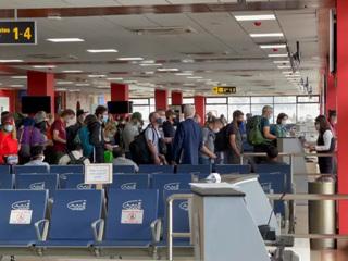 Объем долга туроператоров РФ перед туристами достиг 44 млрд рублей