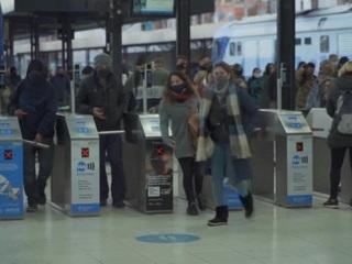 """Новости на """"России 24"""". В США обнаружен новый вид коронавируса"""