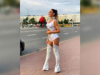 Ольга Бузова переехала в Белоруссию