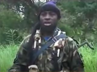 В Нигерии покончил с собой главарь террористов