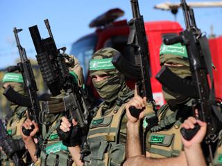 ХАМАС отрицает причастность к инциденту с экстренной посадкой самолета