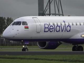 Варшава закрыла польское небо для белорусских самолетов