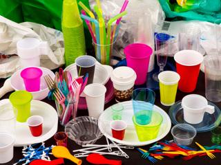 Росприроднадзор: мелкий пластик надо запретить