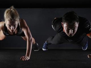 Почему физические упражнения влияют на всех по-разному