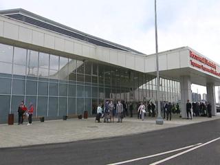 В Москве открылся новый вокзал