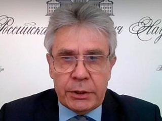 """Интервью на """"России 24"""". Президент РАН: Москва и Вашингтон должны развивать партнерство в сфере науки"""