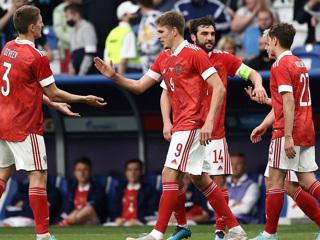 В сборной России стали известны результаты тестирования на ковид