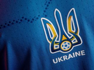 Сборная Украины выступит на Евро-2020 в форме с изображением Крыма
