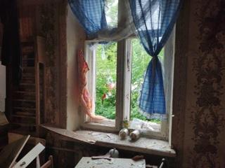 Хлопок газа в Энгельсе: мужчине оторвало кисть руки